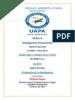 Foro Académico de La Unidad VII, RECUERDO Y OLVIDO.