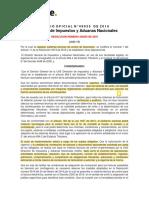 Decreto 26 Del 12 Enero de 2017