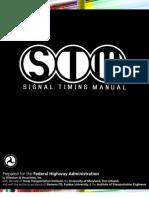 The Signal Timing Manual 08082008