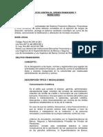 5.- Delitos Contra El Orden Financiero y Monetario (08)