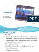Curso de Laminación Inca Capitulo 2 Principios de Los Procesos de Conformado