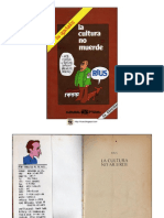 La Cultura no Muerde .pdf