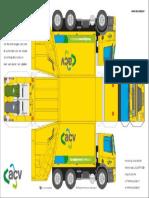 ACV-Bouwplaat-Vuilniswagen