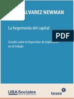 La Hegemonía Del Capital