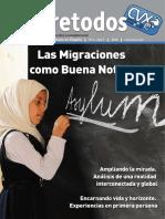 CVXe Revista Entretodos 4 - Las Migraciones Como Buena Noticia - 2018