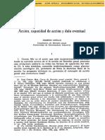 Dialnet-AccionCapacidadDeAccionYDoloEventual-46233