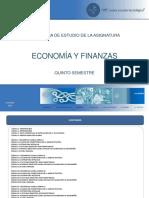 3 Asignatura Economía y Finanzas