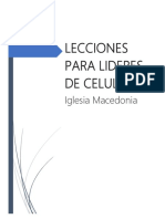 Libro Para Celulas