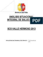 Diagnóstico Situacional Scs Valle Hermoso Final 2013