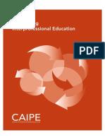 IPE Caipe