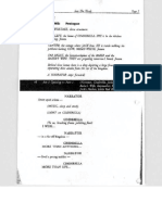 Into the Woods Script