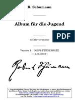 Schumann - Album fur die Jugend.pdf