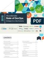 DORA-State of DevOps