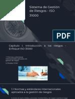 Sistema de Riesgos - IsO 31000