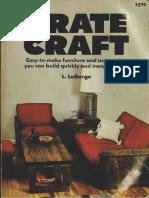 Crate Craft (1976)