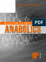 Anabolics 10th Editoion