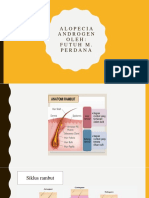 Alopecia androgen.pptx