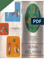 Pré-livro Minha Abelhinha, Almira Sampaio  1975.pdf