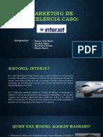 Marketing de Excelencia Caso INTERJECT.pptx