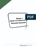 Introducciona Educ Especial