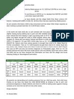 Draft Report of AFP Case Investigation