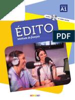 Edito A1 - Extracto