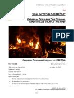 CAPECO Final Report 10.21.2015