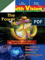 @Enmagazine 2018-08-01 Health Vision Magazine