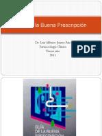7. Guía de La Buena Prescripción (2011) (1)