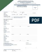 Formulir Pendaftaran Ukuran Legal-1