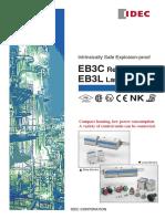 EB3C Idec Relay Barrier
