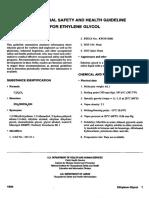 0272_ethylene Gycol Msds