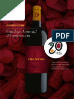 Catalogo Enotecum WEB