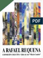 A Rafael Requena