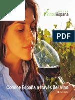 Guia Rutas Vino España