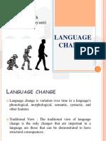Ppt Language Change