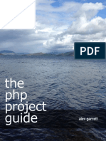 The Php Project guide