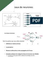 Reseau de Neurone