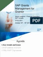 Grantor Management
