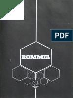 Rommel IT Règles  FR
