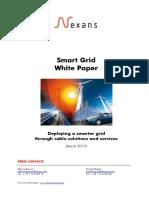Smart Grids - Solar
