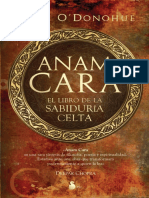 Anam Cara. Libro de La Sabiduri - John O'Donohue
