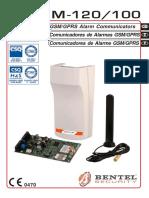 BGSM-100 Install Manual