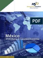 Informe Macro Mexico