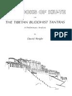 The Books of Kiu-Te by David Reigle