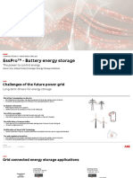ABB Guidelines to MV LV Transformer Substations