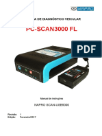 Pc Scan3000fl