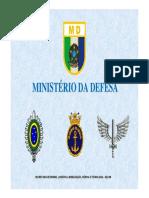 Complexo Industrial de Defesa - FIESP, 28-10-2009