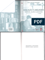 MAGALHÃES, Selma M. Avaliação e Linguagem - Relatórios, Laudos e Pareceres.pdf