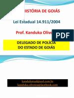 Rede Juris - Geografia de Goiás - Kanduka